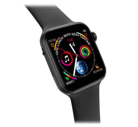 xw 6.0 smartwatch