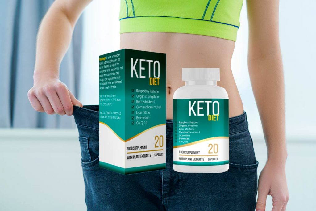 keto diet integratore dimagrante
