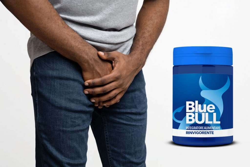blue bull integratori prestazioni sessuali